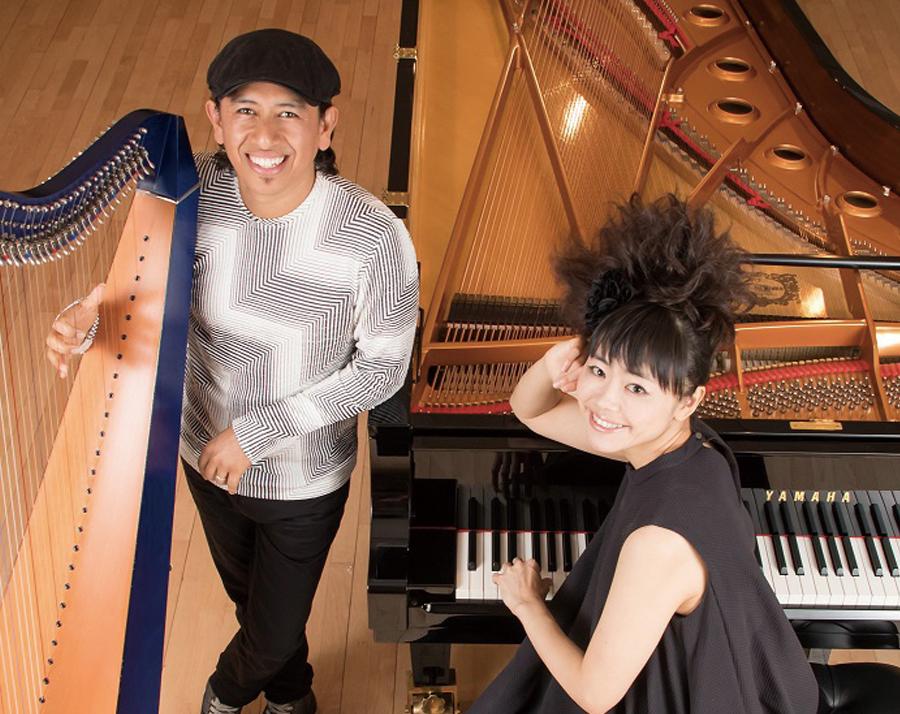 HIROMI duet: feat. Edmar Castanedar