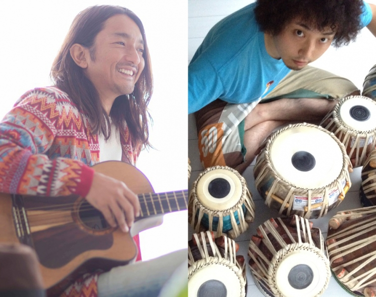 Yosuke Onuma x U-zhaan