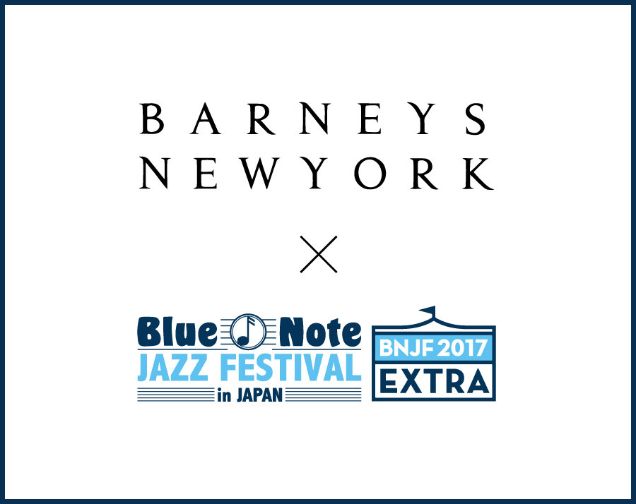 BARNEYS NEW YORK x BNJF EXTRA